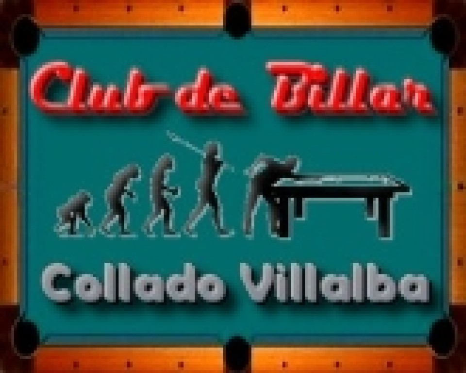 Club de Billar Collado Villalba