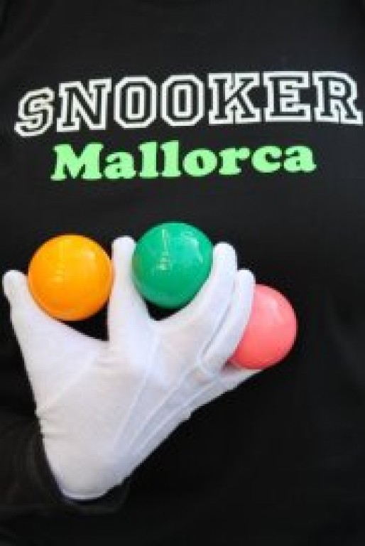 Snooker Mallorca