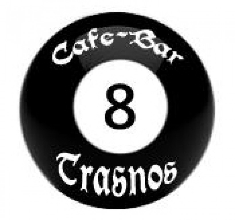 Café bar trasnos