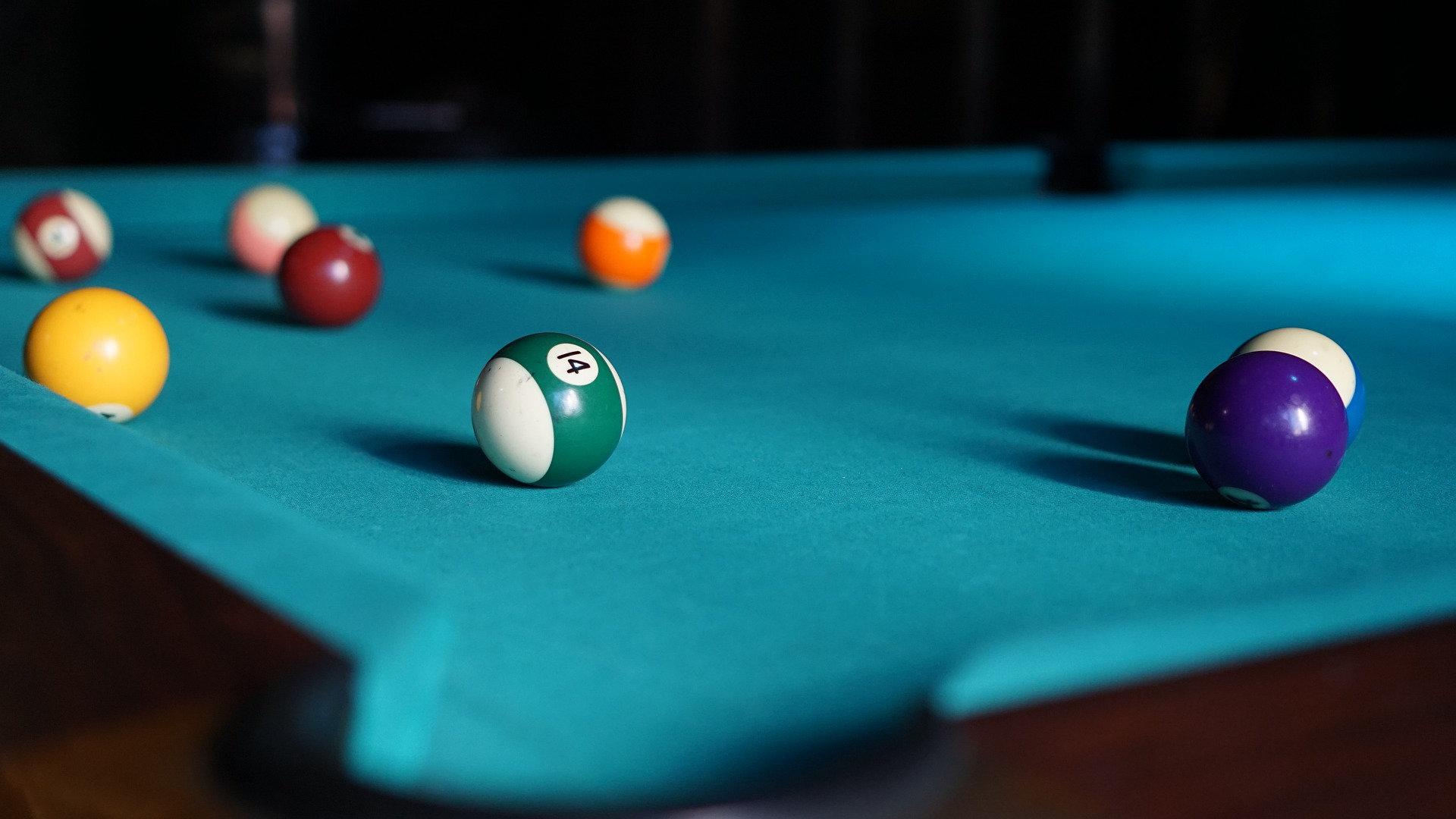 Discover who are the best billiard players