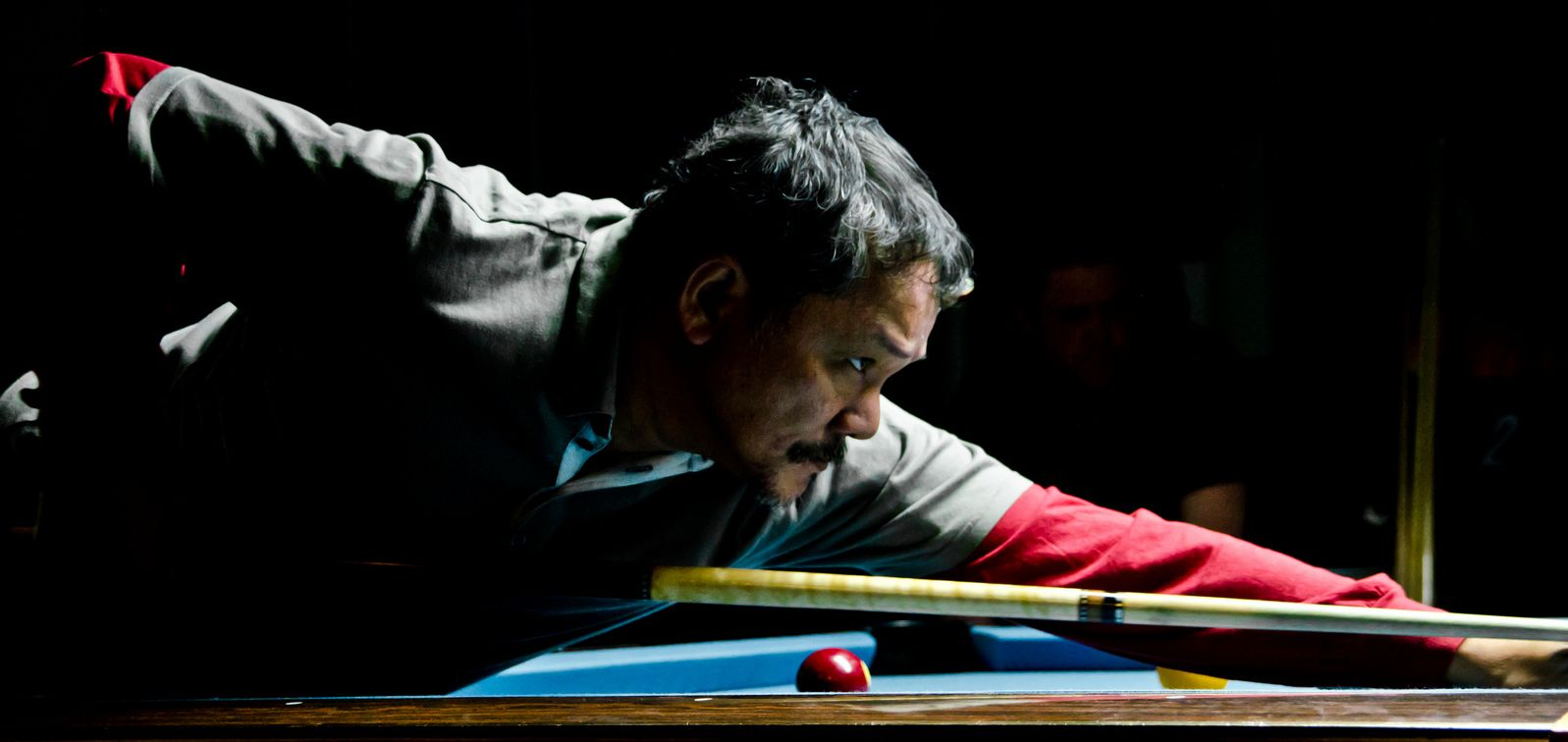 Top 10 billiards videos by Efren Reyes