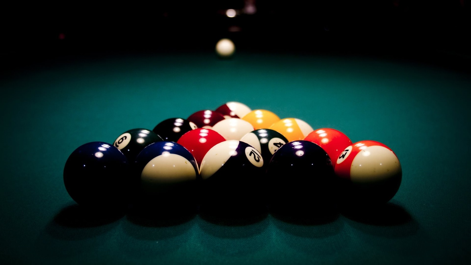 Is billiards a sport or a hobby?