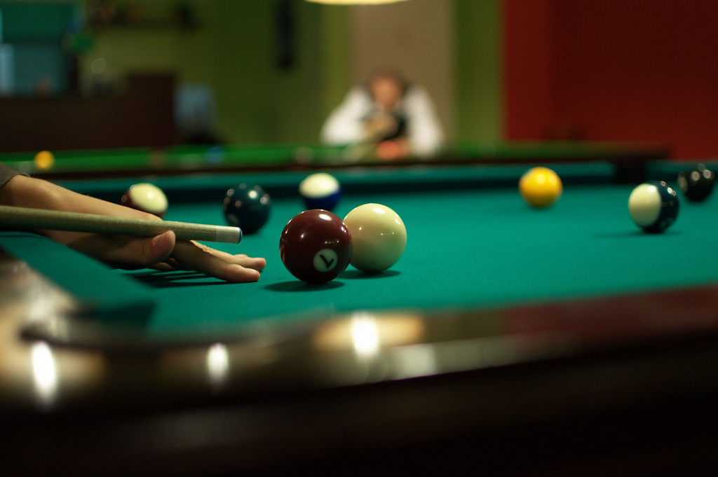 7 tips to learn faster how to play pool