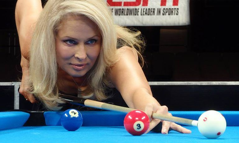 Top female billiard players (second part)