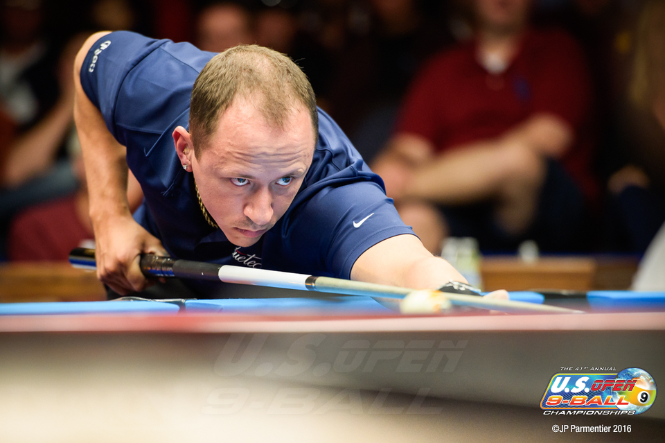 Top facts about Shane Van Boening