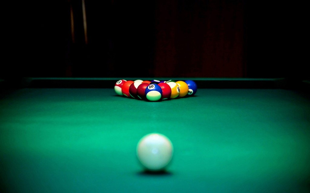 5 reasons why billiard players fail