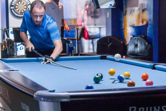 5 reasons why you should shoot softer when playing pool