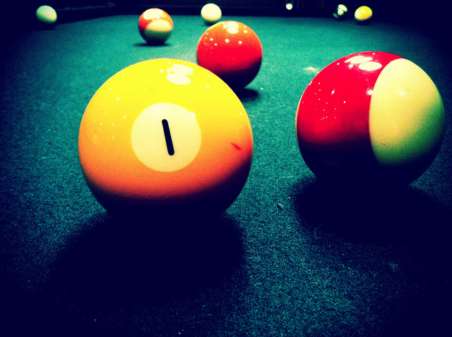6 myths about pool