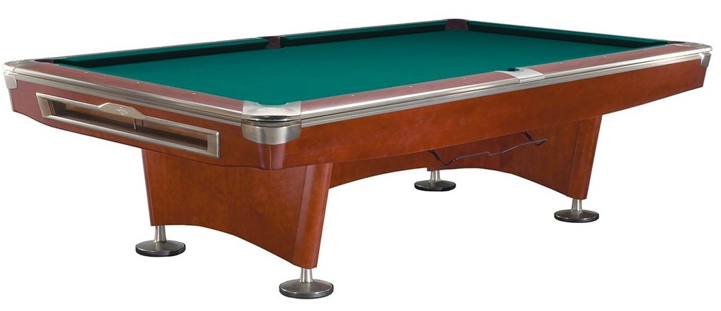 Brunswick Gold Crown V Tournament Pool Table