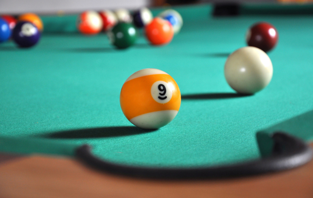 10 curiosities about billiard