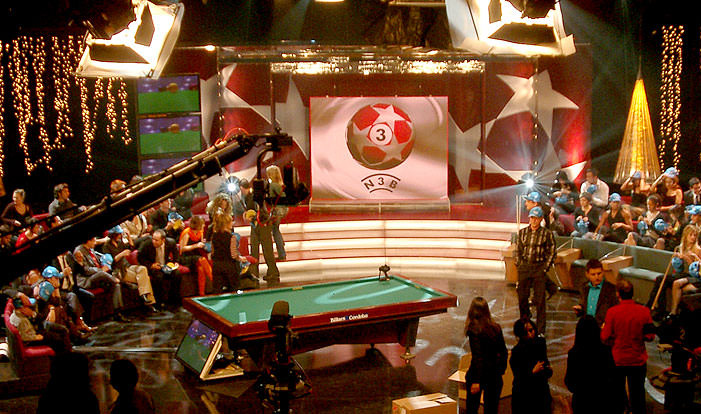 The Best Billiard Shows on Television