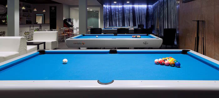 The World's Best Billiard Academies