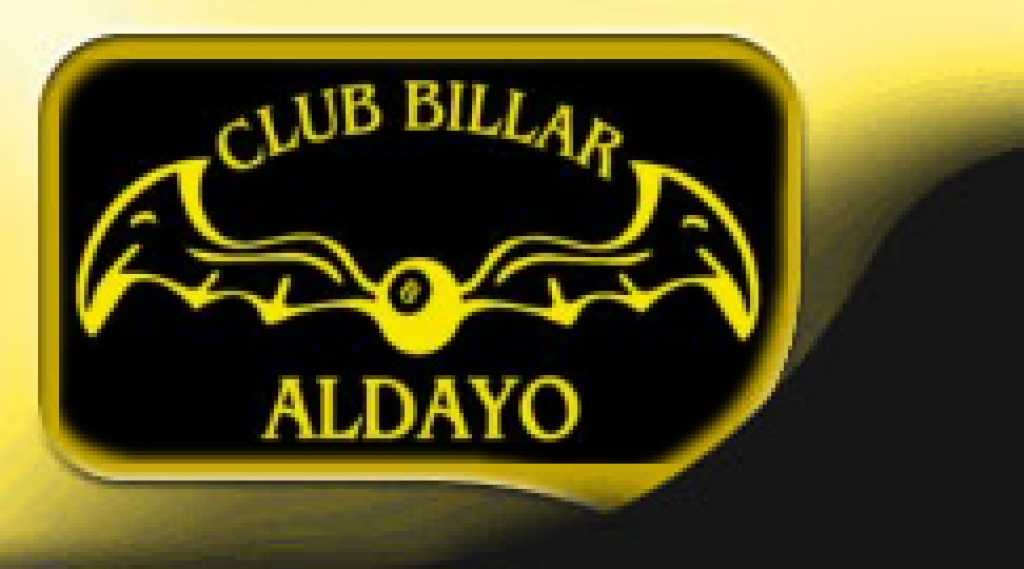 Club billar Aldayo